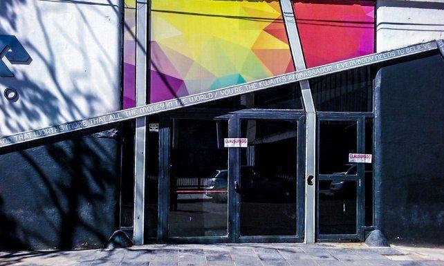 El Municipio clausuró preventivamente el boliche Like
