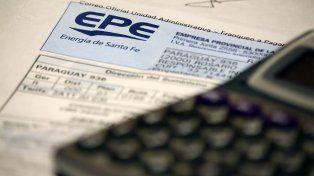 por decreto, el gobernador habilito las audiencias publicas para las tarifas de la epe