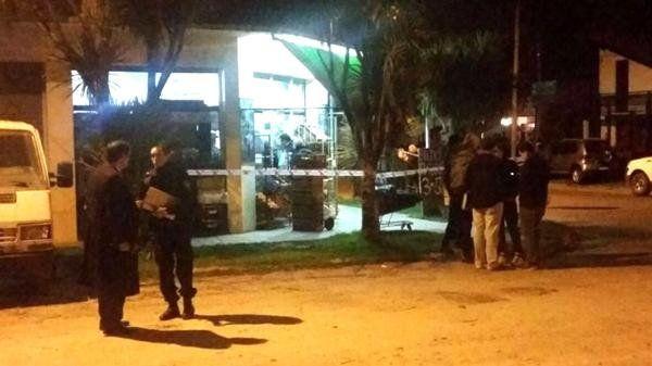 Un hombre mató a un ladrón que intentó robar un comercio (0223.com)