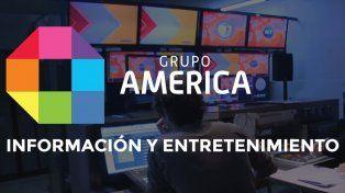 Nace Grupo América