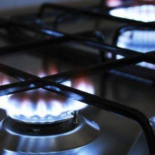 el gobierno anunciara esta semana el nuevo cuadro tarifario del gas
