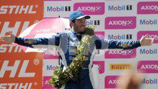 #stc2000: canapino se consagro ganador de la carrera diurna en santa fe