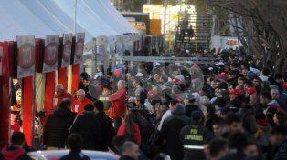 Las carreras del Súper TC 2000 dejaron en la ciudad unos 70 millones de pesos