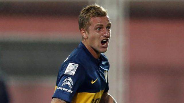 Nicolás Colazo tiene todo acordado con Colón pero si prospera la oferta del Melbourne City irá a Australia.