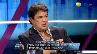 los conceptos de la entrevista de fantino al fiscal marijuan