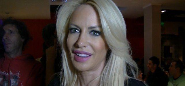 ¿Luciana Salazar se encontró con Redrado en un hotel? Su palabra