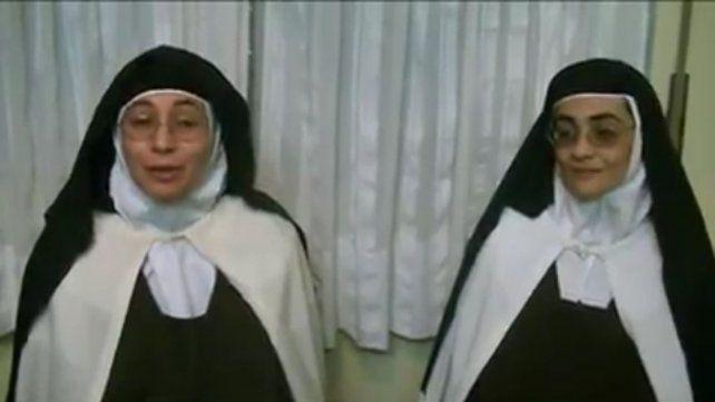 Impactante testimonio de una de las Carmelitas Descalzas de Nogoyá