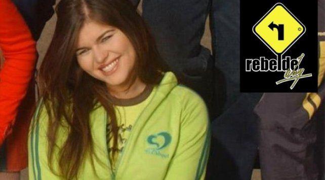 ¿Bisturí?: mirá cómo está Felicitas de Rebelde Way