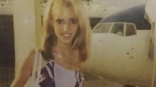 Impactante: la foto de Vicky Xipolitakis cuando padecía anorexia. Me decían que iba a morir