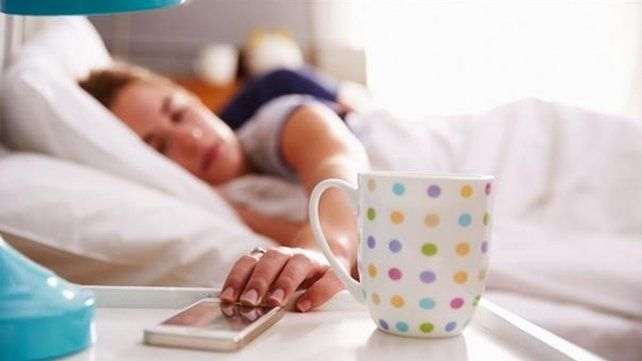 No somos más productivos a la mañana que a la noche