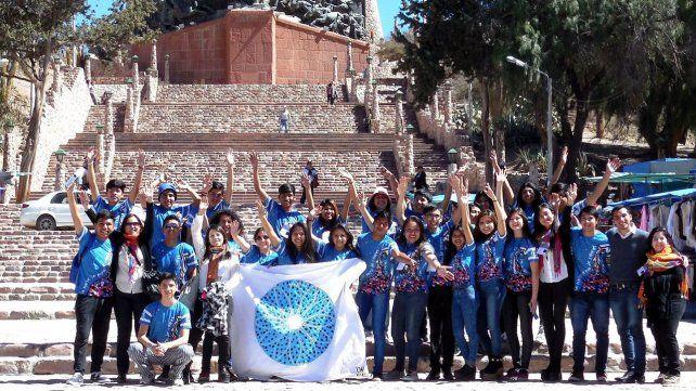 FNE 2016: Estudiantes, participación y ecología en Jujuy