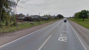 Vecinos de Recreo encontraron el cuerpo sin vida de un albañil en la calle