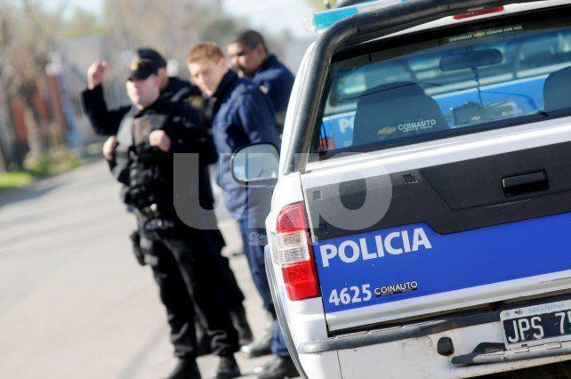 Cómo serán los nuevos patrulleros inteligentes de la Policía de Santa Fe