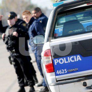 como seran los nuevos patrulleros inteligentes de la policia de santa fe