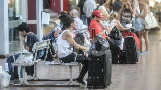 Menores de edad ya no podrán viajar solos en micros de media y larga distancia