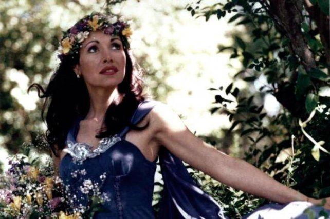 20 años sin Gilda, corazón valiente