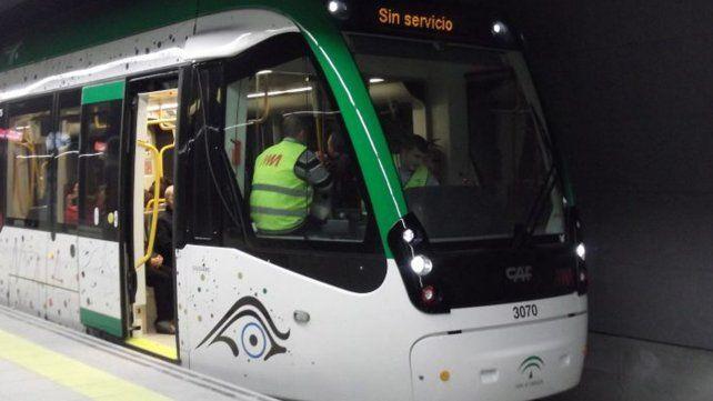 ¿Evacúan el metro en España por culpa de una flatulencia? La increíble historia que se volvió viral