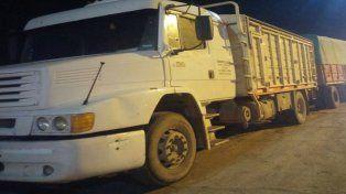 Tres camioneros dieron positivo en controles de alcoholemia