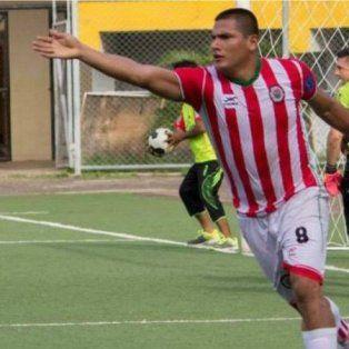 Luego de las gestiones llevadas a cabo por José Vignatti se acordó la llegada del goleador Diego Mayora.