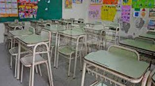 B° Centenario: asaltaron a una docente mientras daba clase en el aula
