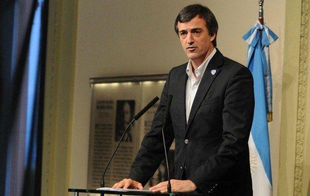 Se presentó el Plan Nacional 2016-2021 Argentina Enseña y Aprende