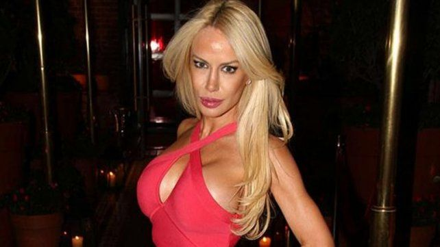 ¡Sin ropa! Luciana Salazar deslumbró sexy con su figura