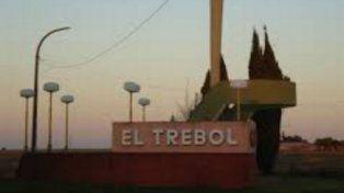 Secuestraron material pornográfico en un allanamiento en El Trébol