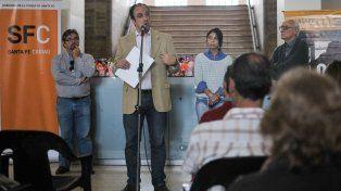 Fueron cuarenta barrios los que se han visto beneficiados por el programa municipal que arrancó en el 2008.