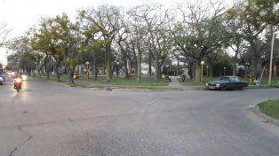 El reclamo es de los barrios Pro Adelanto Barranquitas y M. Comas.