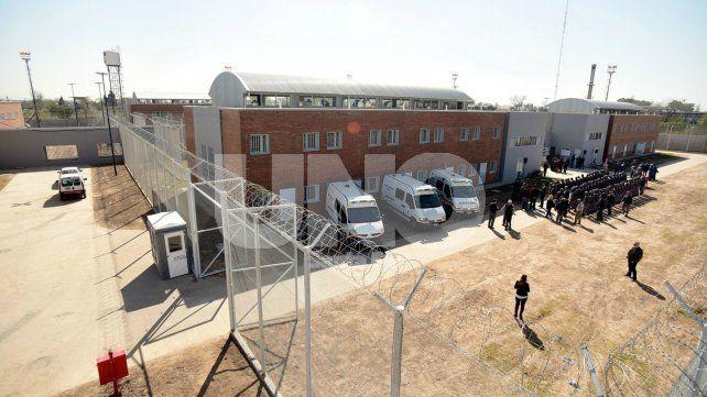 La provincia invierte $1.000 millones en más de 30 edificios de seguridad