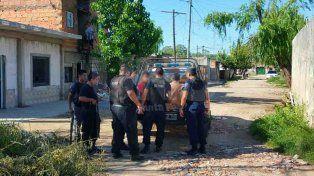 Robaron una moto, cobraron rescate, pero terminaron tras las rejas de un calabozo