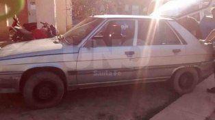 Detuvieron a un joven en Centenario con un arma de fuego cargada de balas