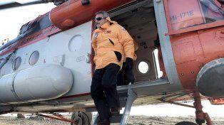Imputan a Agustín Rossi por sobreprecios para abastecer bases en la Antártida