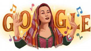 Yma Sumac, la música peruana que llegó a Hollywood