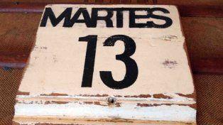 Por qué el Martes 13 se considera una fecha de mala suerte