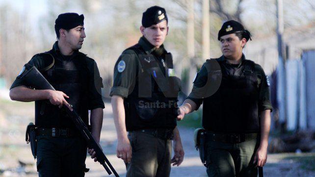 Los diez principales puntos del acuerdo entre Nación y provincia por la seguridad