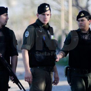 los diez principales puntos del acuerdo entre nacion y provincia por la seguridad