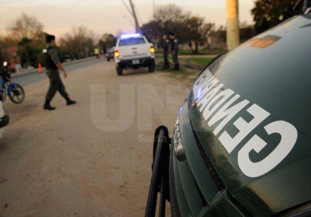 El viernes se sabrá cuántos gendarmes enviará Nación