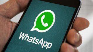 En pocos días WhatsApp te pedirá tu email: ¿sabés para qué?