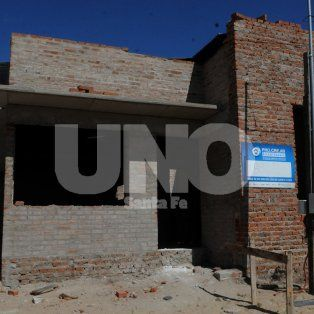 Detalle. El 31 de agosto finalizaron las inscripciones para el plan Solución Casa Propia.