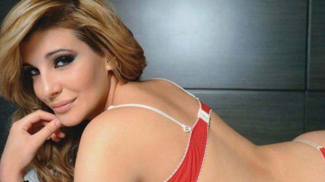 Charlotte Caniggia habló sobre su nuevo romance: El primer día me pareció un tarado