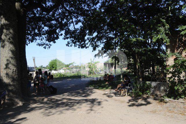 Caso Albarengo: la madre del chico ya es querellante