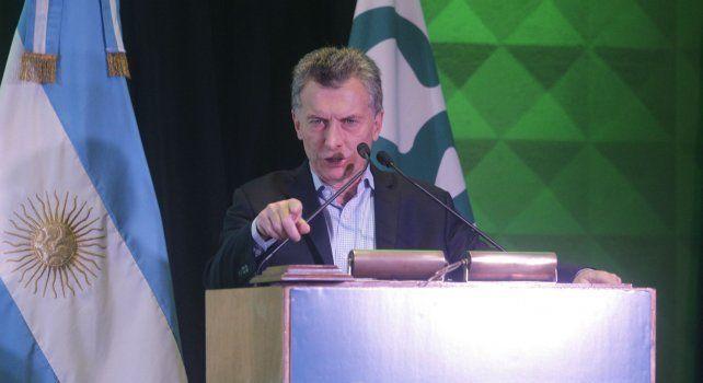 Macri anunció el reintegro del IVA por el alojamiento a turistas extranjeros