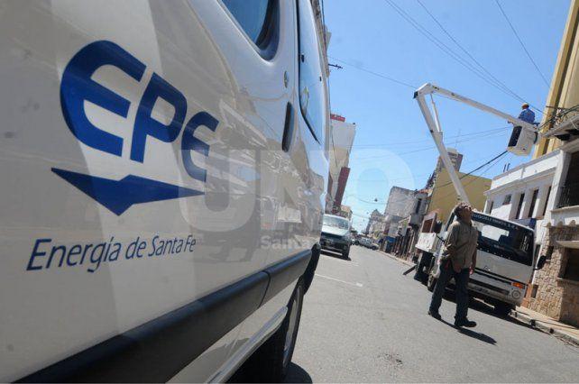 Cortes de luz en Colastiné y Sauce Viejo por trabajos programados de la EPE