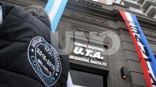 Preocupación en UTA por los reiterados hechos de inseguridad en colectivos urbanos