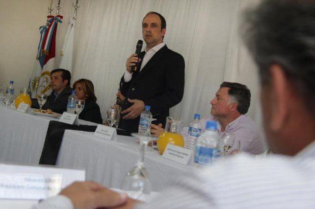 José Corral: Las comunidades del Área Metropolitana decidimos trabajar en conjunto