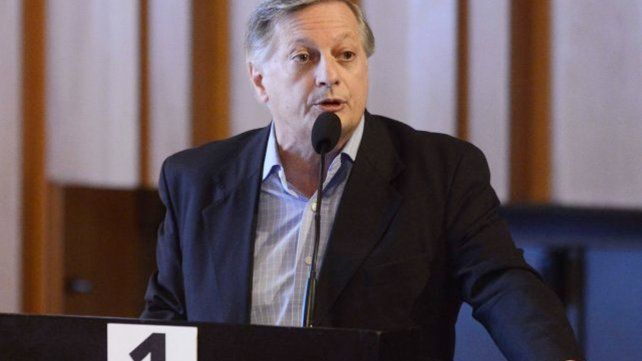 Aranguren ratificó que la tarifa de gas aumentará hasta 236 por ciento desde octubre