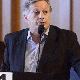 aranguren ratifico que la tarifa de gas aumentara hasta 236 por ciento desde octubre