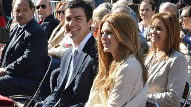 Se filtraron detalles de la boda de Urtubey y Macedo