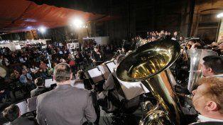 La XXIII Feria del Libro de Santa Fe abre sus puertas